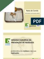 Presentation EWWR PDF