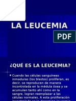 LA_LEUCEMIA.ppt