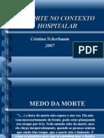 A Morte No Contexto Hospitalar 2