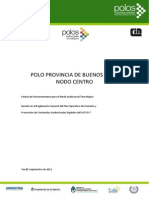 Modelo Funcionamiento Polo Provincia de Buenos Aires