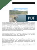 Embalses para la Generación Eléctica en Panamá