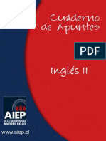 Inglés II - Com208