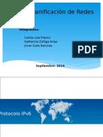 IPv6-expo