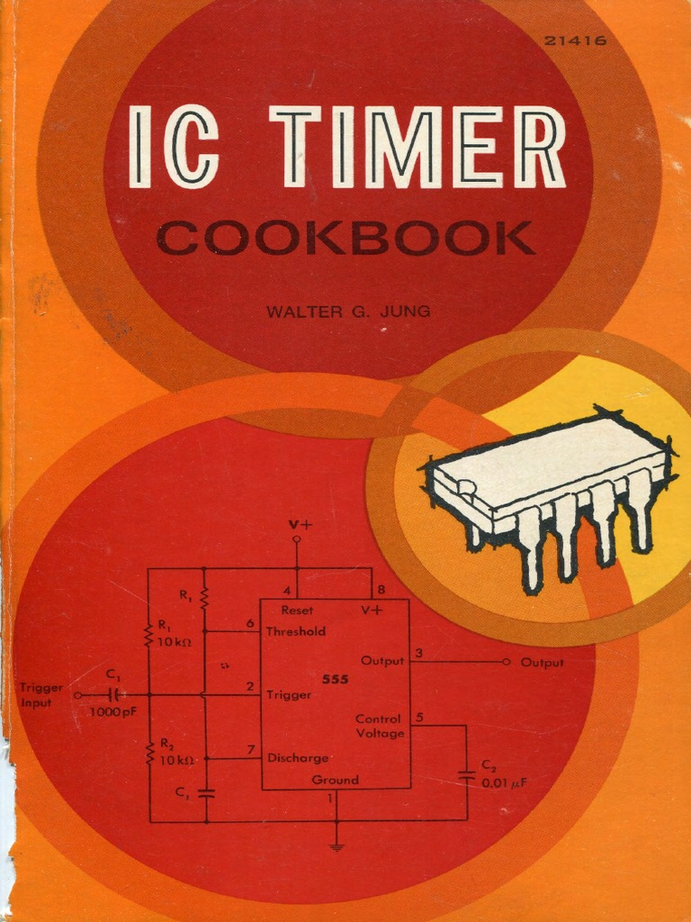 Ictimercookbook1sted1977 Waltergjung 1 Electronic Circuits Function Generator Circuit Diagram Besides On Ca3080 Capacitor