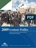 EE Graduate Profiles