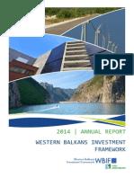 2014 WBIF Report