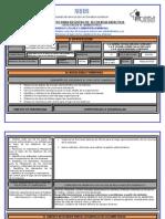 Secuencias Submodulo 2-2015B