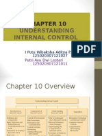 CH 10 auditing