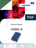 CMIRIG-B