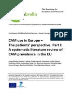 CAMbrella in EU