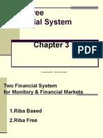 Riba Free Financial System