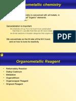 organometallic chemistry by rajwant.ppt