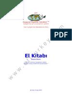 EFTmanual Turkish