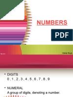 aptitude- number system