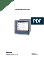 VR18 Manual V2.3S