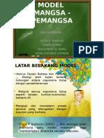 Model Mangsa Pemangsa