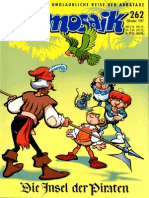 Mosaik - - Die Insel Der Piraten