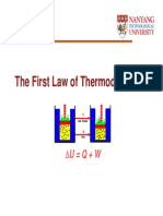 1st Law of Thermodynamics_updated