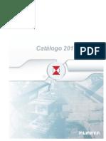 Catalogo de servidores 2011