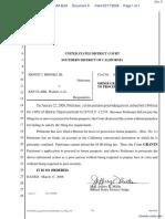 Brooks v. Clark et al - Document No. 6