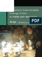 270122687 Pakistan s Interminable Energy Crisis is There Any Way Out