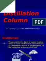 Distillation Column Design Guide