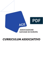 Curriculum AGE