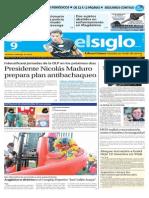 Edición Impresa 09-08-2015