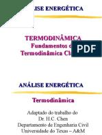 Conceitos Básicos Termodinâmica