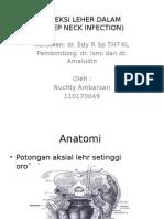 262138550 Infeksi Leher Dalam