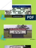 080915 Pastor Mike Hendon