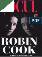 Robin Cook - Şocul