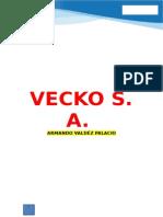 Vecko Final