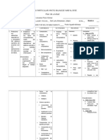Formato de Plan - Primero Básico Tercera Unidad