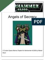 Angels of Secrecy Codex