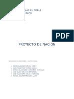 Proyecto de Nación (1)