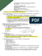 Evaluacion Final AI I, 5 Preguntas Selección Multiple