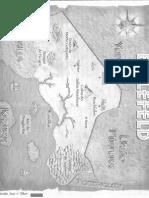 Bielefeld - Tormenta RPG Map