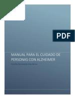 Manual Alzheimer