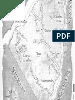 Tormenta RPG Map Callistia