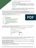 Excel Foro_ Ejercicios, Ejemplos, Soluciones, Dudas_ Vba_ Funciones de La Hoja de Cálculo en Vba