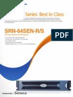 Srn 64sen r s Series