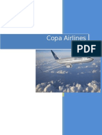 Copa Airline