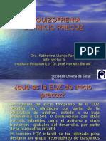 diagnostico de esquizofrenia