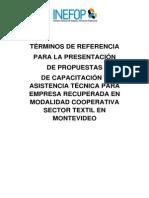 TÉRMINOS DE REFERENCIA CAPACITACION Y AT EMPRESA RECUPERADA.pdf
