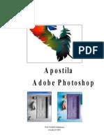 Apostila Photoshop