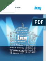 Catalog de Preturi Knauf_2015 (1)