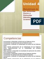 Metodología de Los Sistemas Duros y Sistemas Blandos