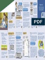 Fiscal Junta Receptora de Votos (Desplegable) - Tribunal Supremo Electoral de Guatemala