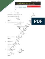 PG Brainstormer - 1H (MECHANICS) - Solutions635416004358550715